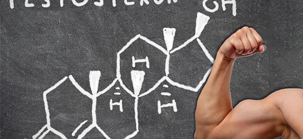 Как повысить тестостерон естественным способом?