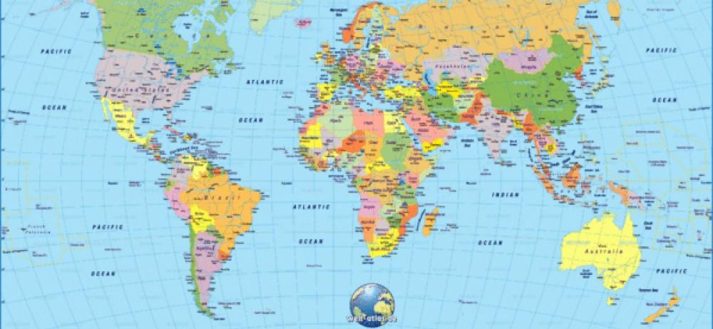 Мочекаменная болезнь в мире