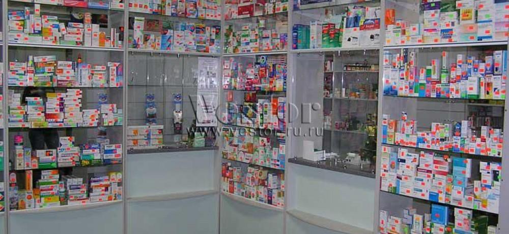 Особенности российского фармацевтического рынка