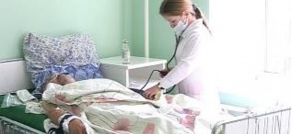 Молодые земские доктора получат поддержку государства...