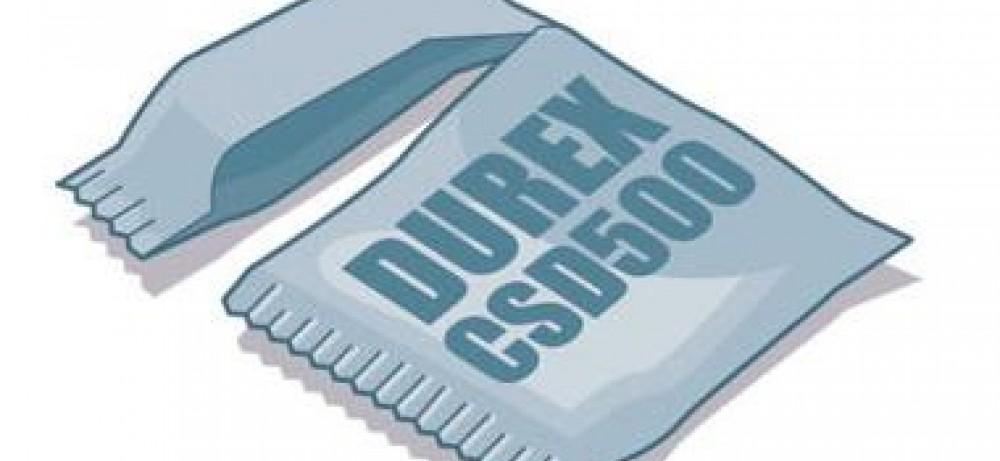 Необычный и полезный презерватив