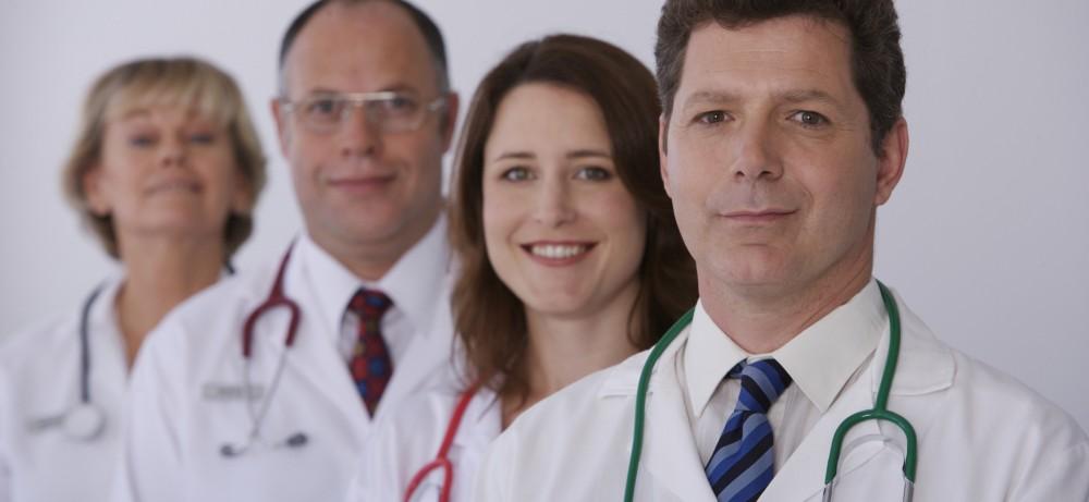 Как стать врачом?