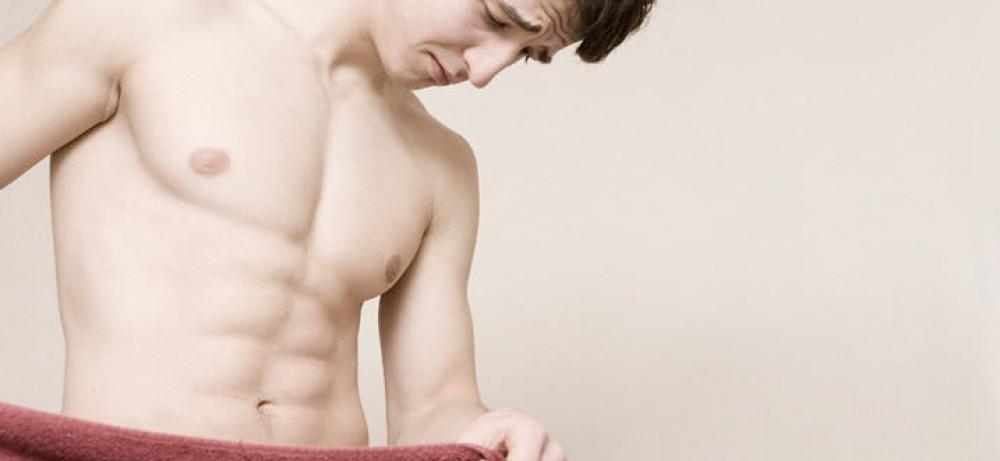 Кавернит - воспаление тел полового члена