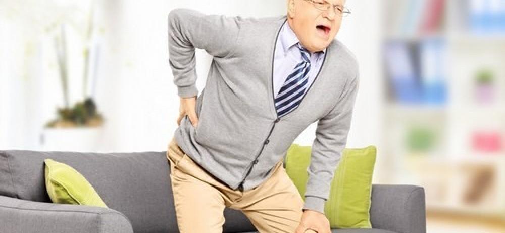 Причины болей в почках