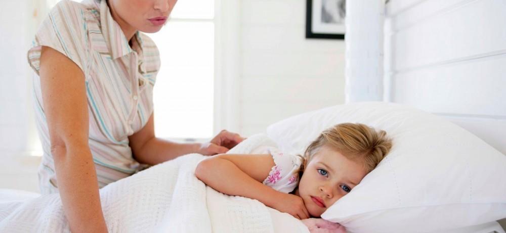 Энурез ночной лечение в домашних условиях