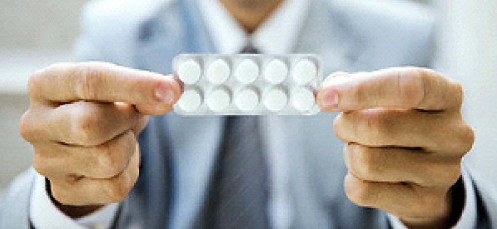 Аспирин снижает риск смерти и от рака простаты