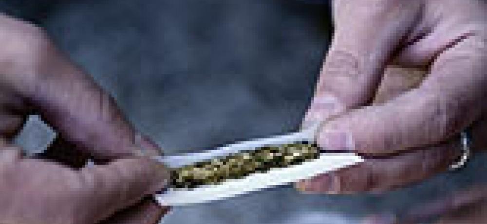 Затяжка марихуаны – шаг к развитию рака яичка
