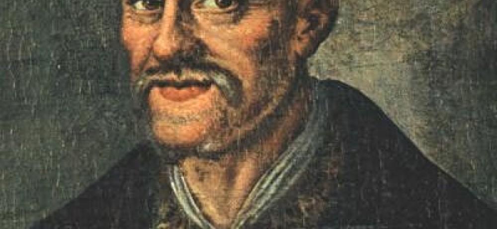 Франсуа Рабле – врач, писатель, монах
