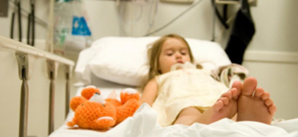 Крупные камни в почках повышают риск возникновения каменной дорожки у детей после дистанционной...