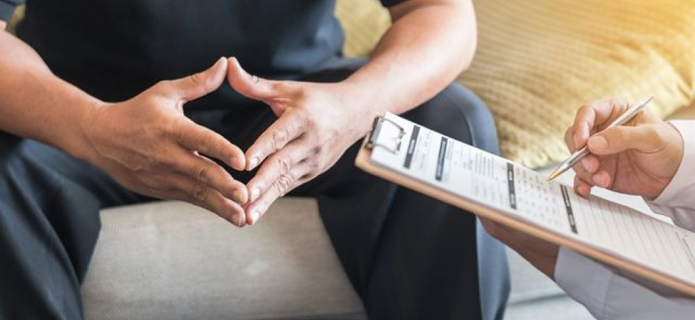 Рак простаты: главное - не опускать руки