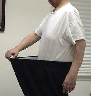 Похудание, снижение аппетита - это симптомы рака почки