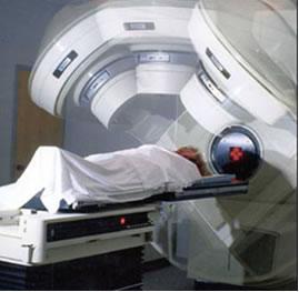 Лучевая терапия рака почки
