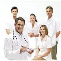 Требования к медицинскому персоналу