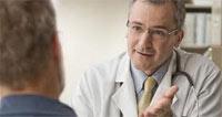 После биопсии  простаты